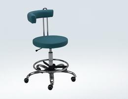 Stomatologická židlièka D10L - lékaø