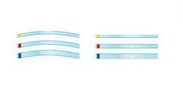 Transparentní páskové matrice - zvìtšit obrázek