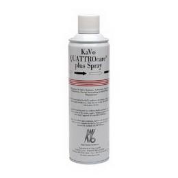 QuattroCare Spray