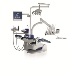 zubní souprava KaVo Estetica E50 S