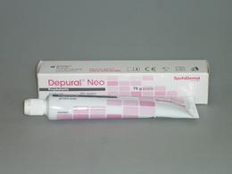 Depural neo 75 g