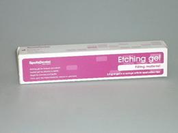 Etching gel 3,5 g