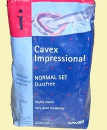 otiskovací hmota Cavex Impressional 500g