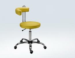 Stomatologická židlièka D10L - lékaø - zvìtšit obrázek