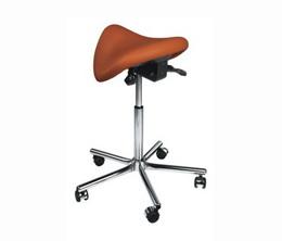Stomatologická židlièka sedlo D10L - lékaø - zvìtšit obrázek