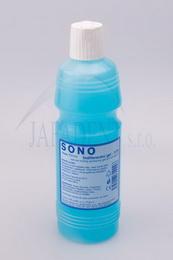 Sonogel - interferentní gel