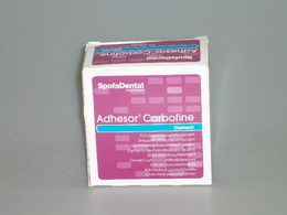 Adhesor Carbofine