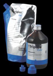 SR Triplex Cold