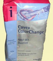 Otiskovací hmota Cavex Color Change 500g - zvìtšit obrázek
