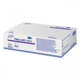 Peha - soft NITRILE rukavice nepudrované 100 ks
