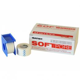 SoftPore 2,5cm - zvìtšit obrázek
