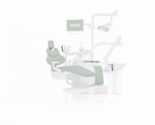zubní souprava KaVo E70