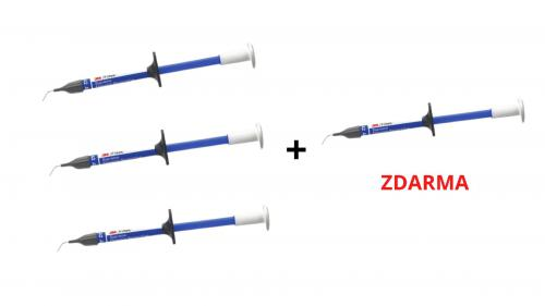 Filtek Supreme Flowable 2x2g 3+1 ZDARMA - zvìtšit obrázek