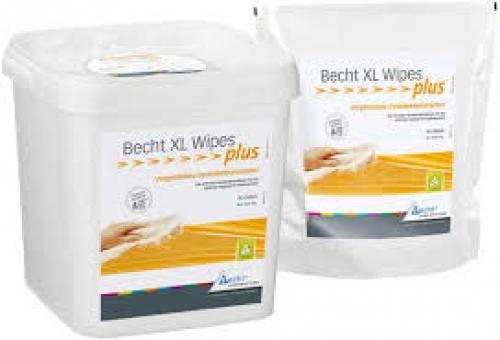 Becht XL Wipes plus