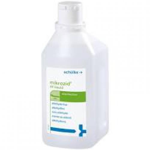 Mikrozid liquid AF 1L - zvìtšit obrázek