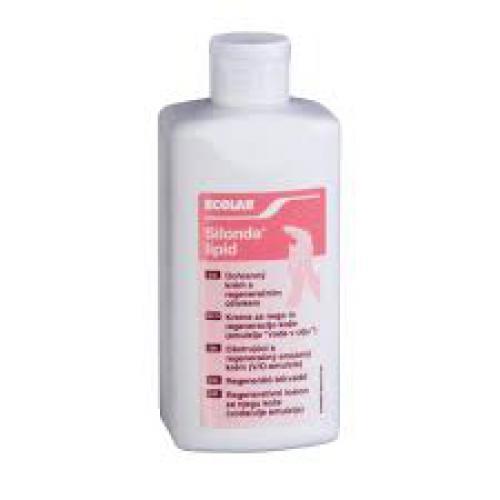 Silonda lipid  - zvìtšit obrázek