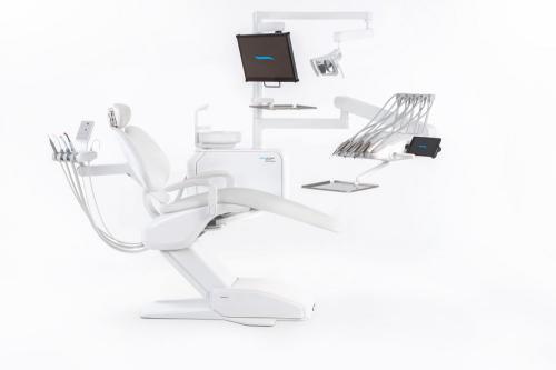 zubní souprava Diplomat PRO 500 - zvìtšit obrázek