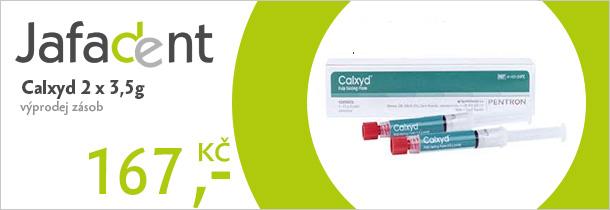 Calxyd 2 x 3,5g
